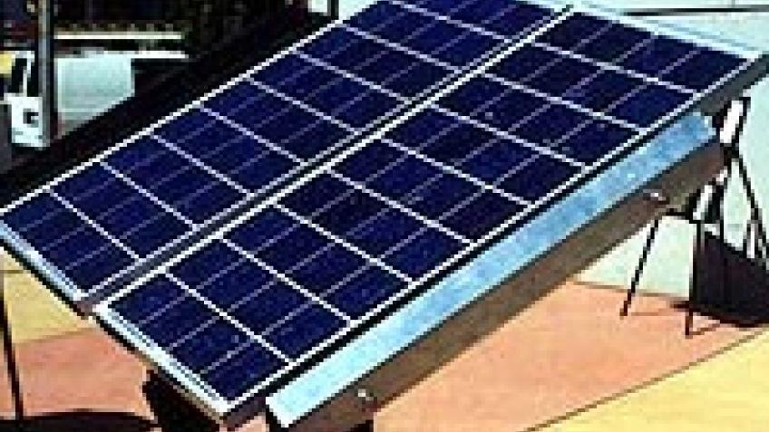 Операторы связи перейдут на солнечную энергию?