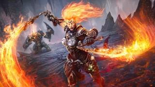 Издатель Darksiders III на gamescom 2018 анонсирует две новые игры