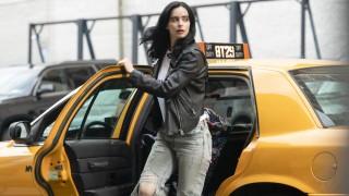 Джессика Джонс простится с Netflix в июне