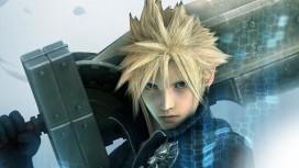 Final Fantasy VII доберется до PS4 весной