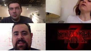 Как смотреть «Ведьмака» на рабочем месте? С помощью Netflix Hangouts