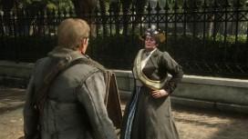 Блогера забанили в YouTube за убийство феминистки в Red Dead Redemption 2 (Обновлено)