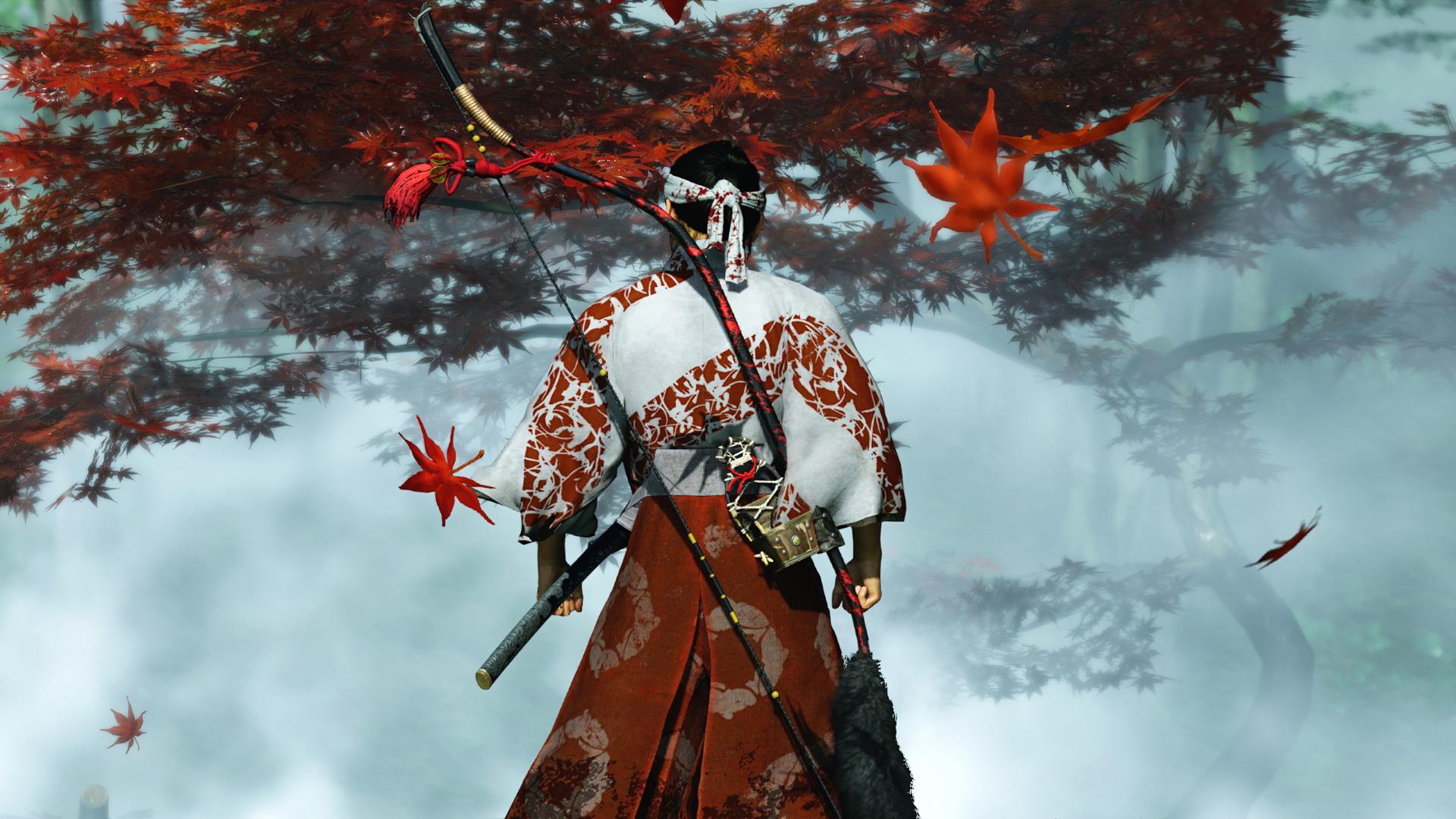 Авторов Ghost of Tsushima сделают постоянными послами Цусимы