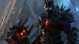 Blizzard на этой неделе начнёт рассылать приглашения на бету World of Warcraft: Shadowlands