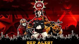 Новая Red Alert для консолей