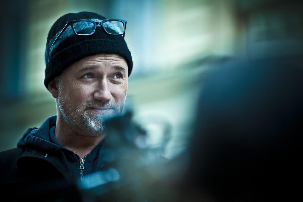 Новый фильм Дэвида Финчера выйдет на Netflix в октябре