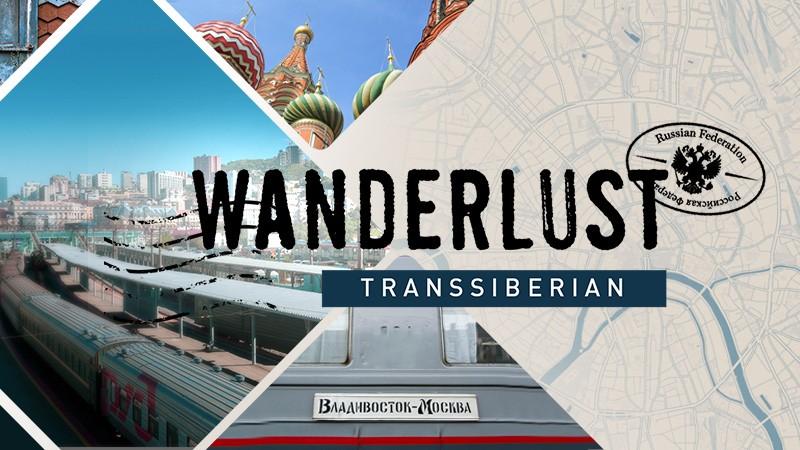 Дополнение Wanderlust: Transsiberian отправит игроков во Владивосток