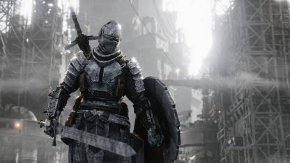 Создатели Bleak Faith: Forsaken показали вертикальный срез игры