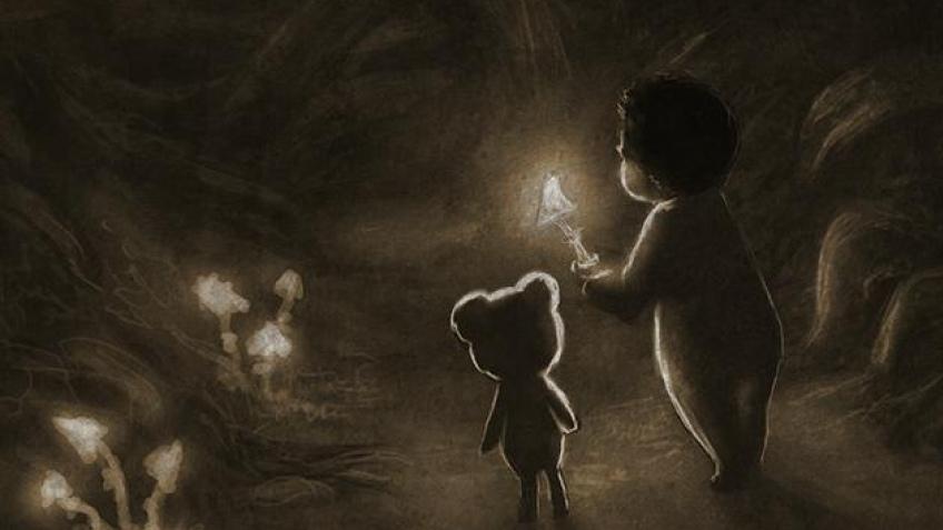 Анонсирован хоррор с двухлетним ребенком в главной роли