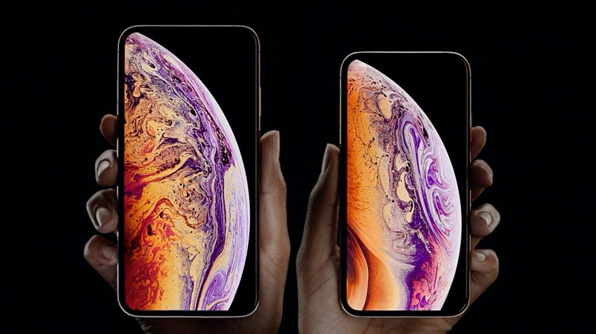Против Apple подали иск из-за скрытой «чёлки» на экране