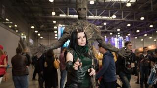 Конкурс косплея от Игромании на Comic Con Russia 2019: участвуй и выиграй PlayStation4