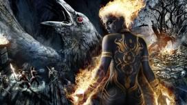 Солнечные сокровища Dungeon Siege3