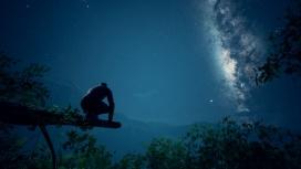Как стать человеком: прозрение обезьян в релизном трейлере The Humankind Odyssey