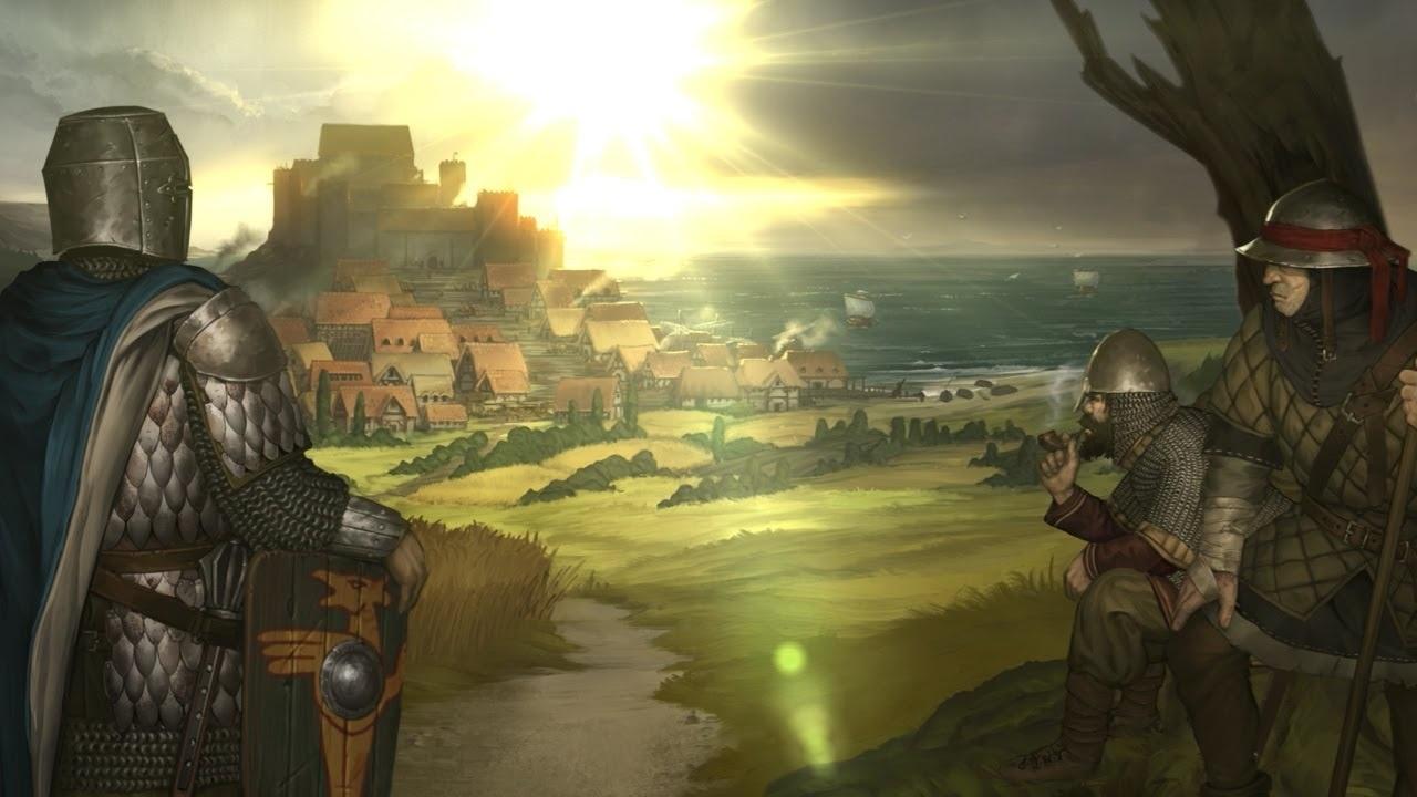 К Battle Brothers выпустят крупное платное дополнение Blazing Deserts