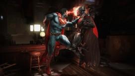 Стала известна дата релиза Injustice2 на PC