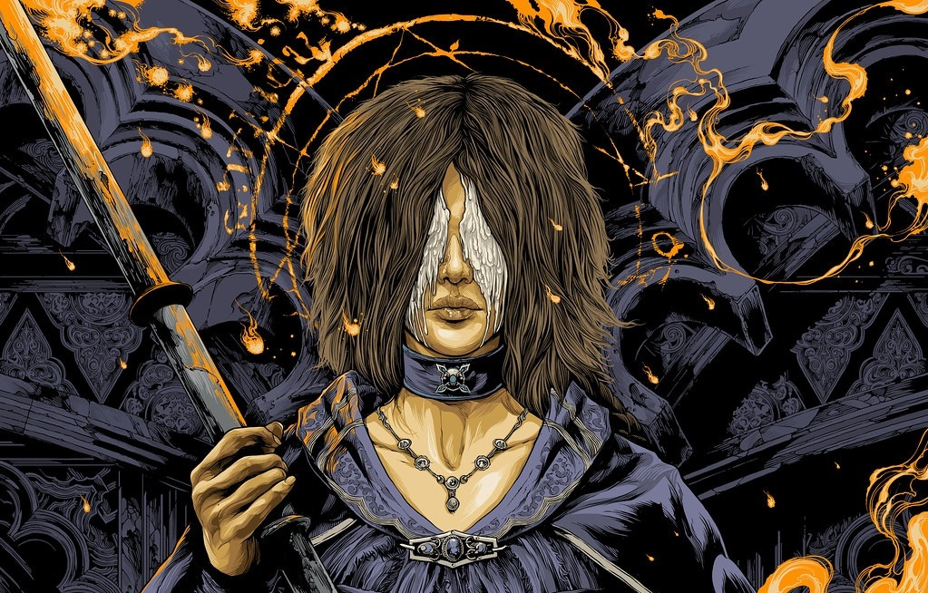 Музыка Bloodborne вдохновила саундтрек ремейка Demon's Souls