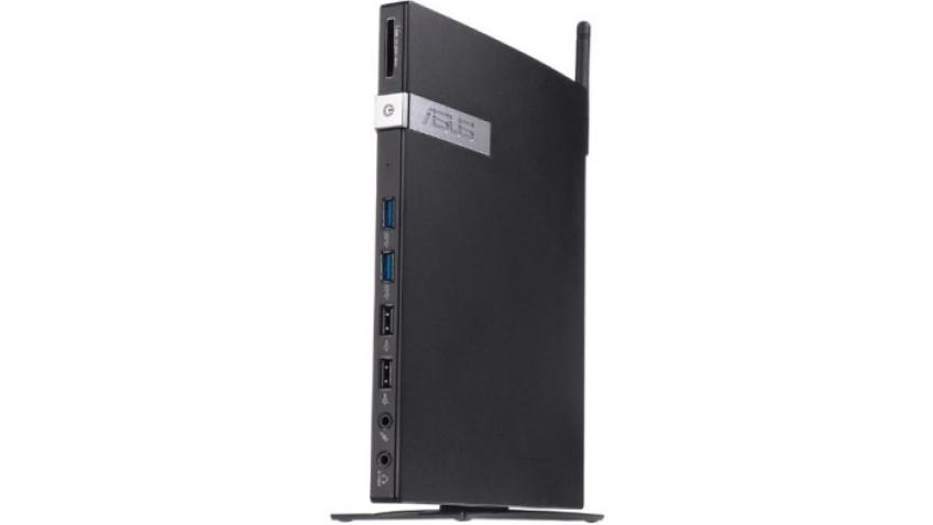 ASUS выпустила неттоп Eee Box EB1037