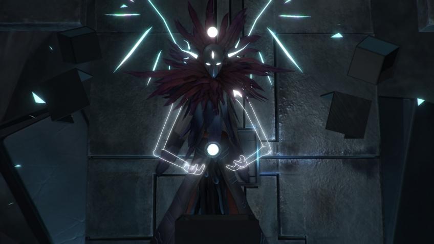 Вышел новый трейлер игры Unknown Fate о сюрреалистической вселенной