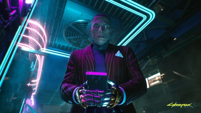 Аналитики подсчитали продажи Cyberpunk 2077 в 2021 году