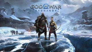 Представили трейлер продолжения God of War с подзаголовком Ragnarok