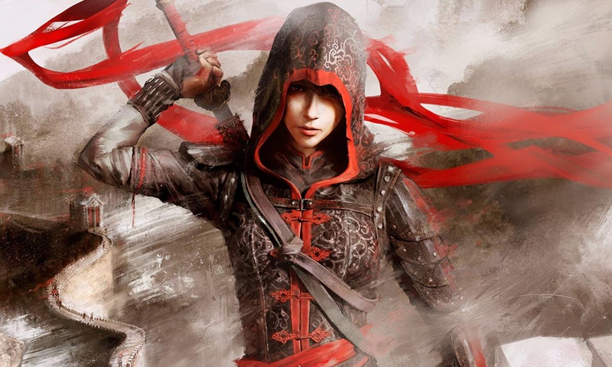 Слух: «Assassin's Creed Chronicles: Китай» могут выпустить на мобильных платформах (обновлено)