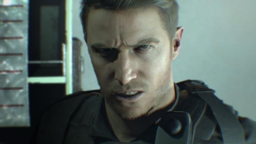 Выход дополнения «Не герой» для Resident Evil7 перенесли
