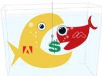 Adobe CS3 в продаже