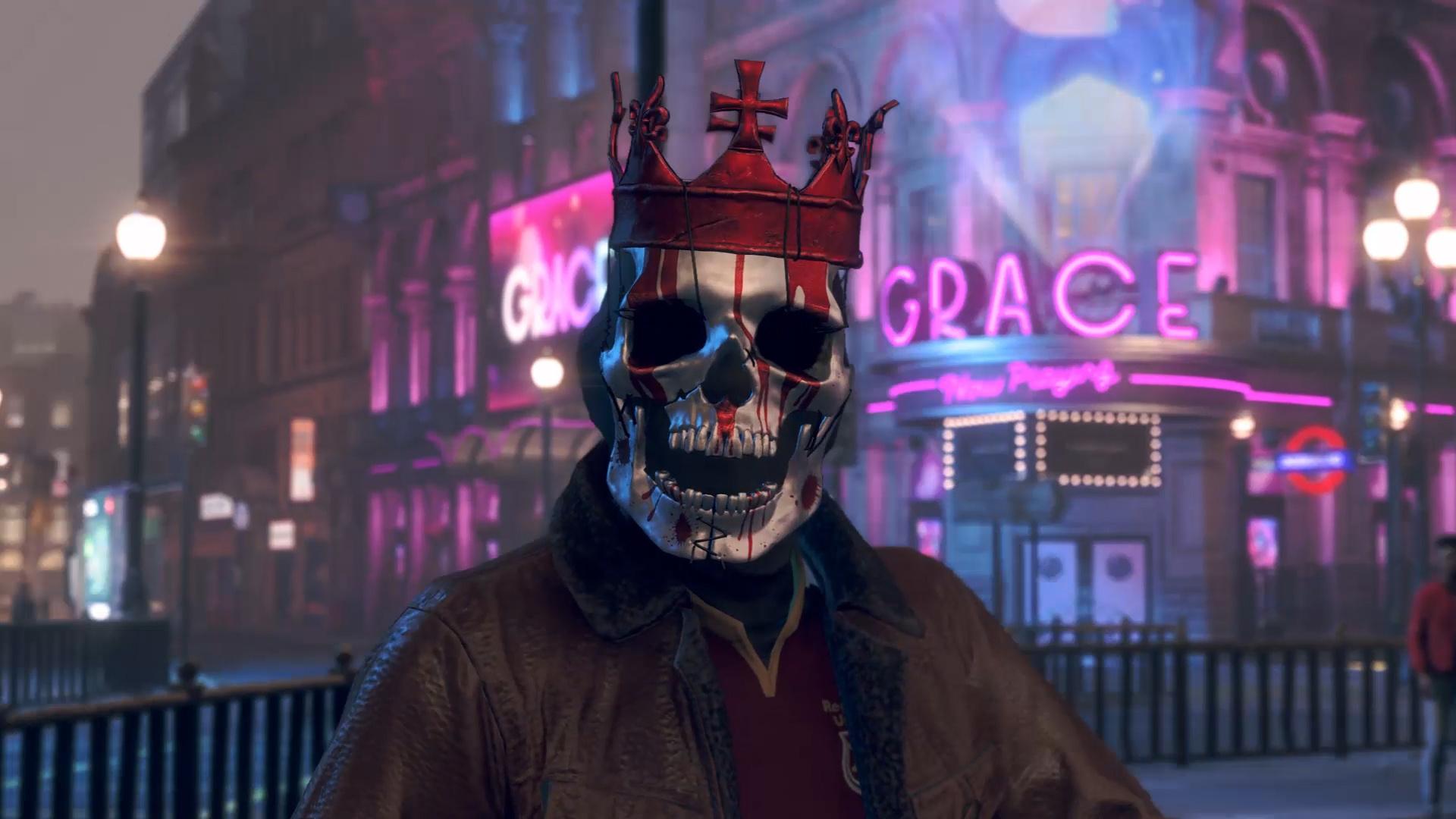 Новый трейлер Watch Dogs: Legion посвятили основам