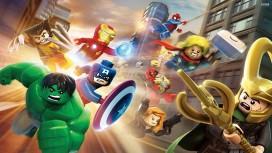 Вышел трейлер игры о супергероях «LEGO Marvel: Мстители»
