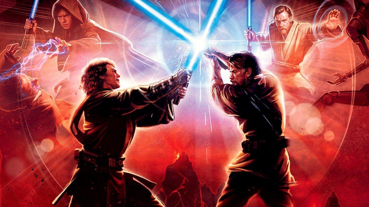 «Звёздным войнам: Мести ситхов» стукнуло 15 лет