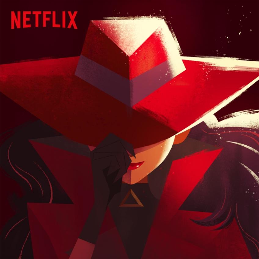Netflix ждет стомиллионного подписчика и начинает работу надCarmen Sandiego