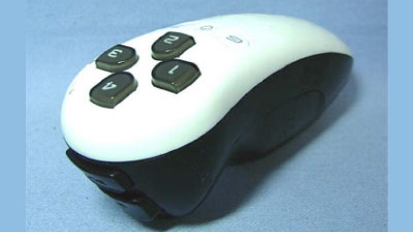 Wii-подобный контроллер от ASUS