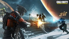 Авторы Call of Duty: Infinite Warfare показали новый трейлер дополнения Continuum