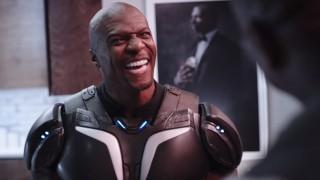 Crackdown3, Obsidian, Xbox Game Pass — главное с выставки X018
