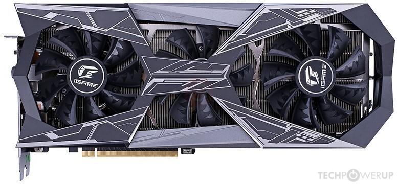 Слух: RTX 3090 будет стоить 150 000 рублей