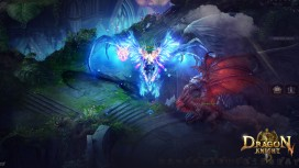 Вышла локализованная версия Dragon Knight 2