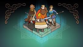 Камелот пал: авторы Heaven's Vault анонсировали ролевую стратегию Pendragon