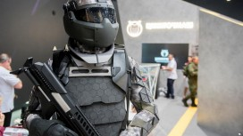 Авторы Warface хотят добавить в игру костюм «солдата будущего»