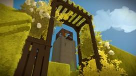 В сети появились новые скриншоты из головоломки The Witness