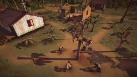 The Church in the Darkness — игра про внедрение в религиозный культ выйдет2 августа