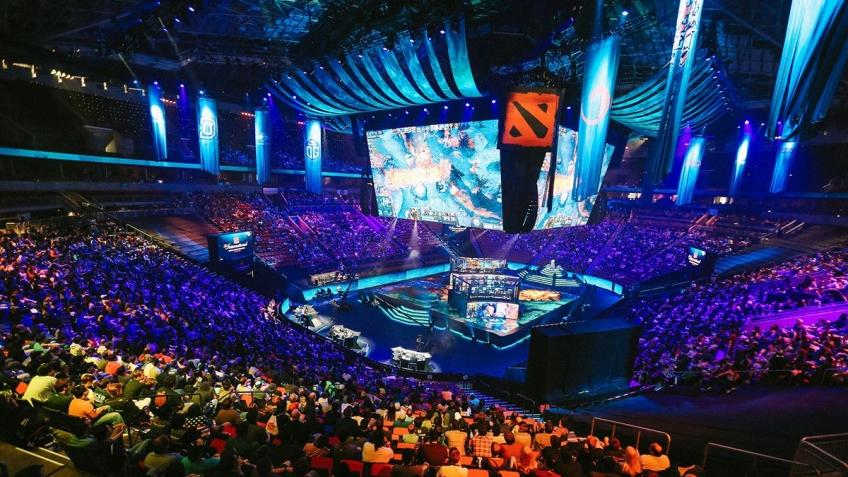The International 2018: расписание четвёртого дня плей-офф (23–24 августа)