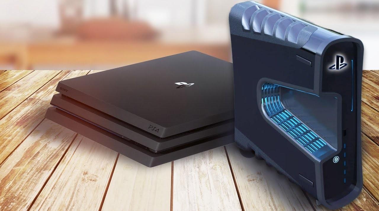 Sony ещё не определилась со стоимостью PlayStation5