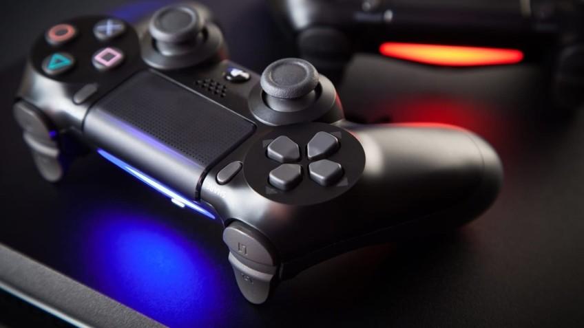 Sony отгрузила 100 миллионов консолей PlayStation4
