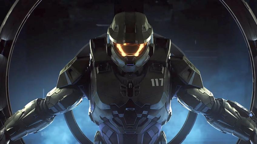 Открытый мир Halo Infinite напоминает Metro: Exodus или метроидвании