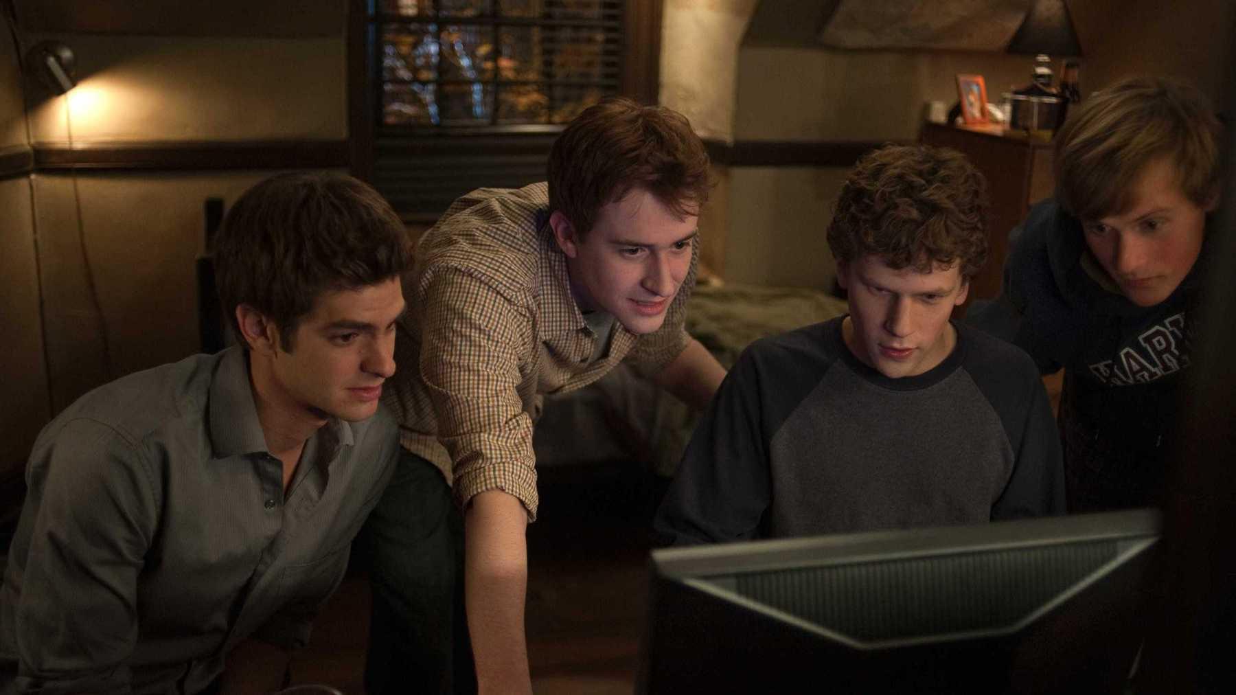 Аарон Соркин хочет написать сценарий сиквела «Социальной сети»