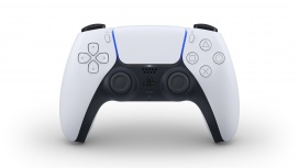 Sony внезапно показала DualSense — геймпад PlayStation5