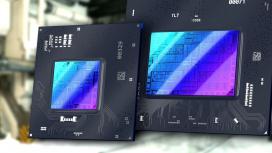 Топовую мобильную видеокарту Intel ARC протестировали в бенчмарке
