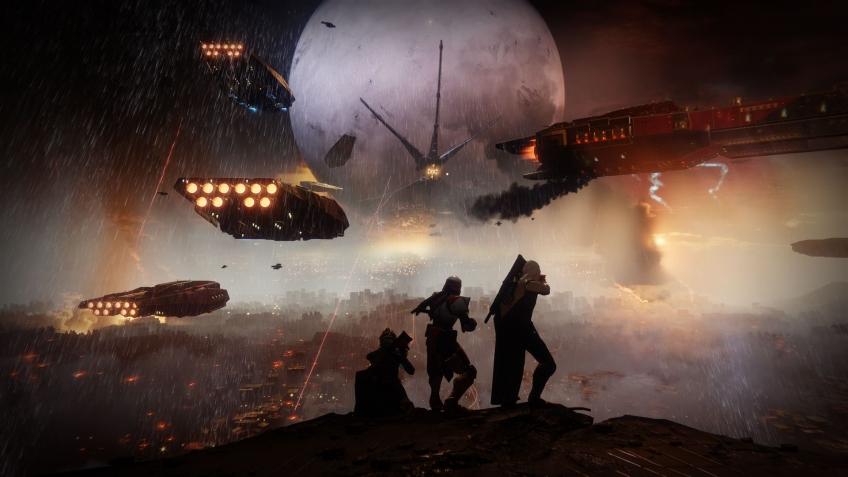 Над дополнениями к Destiny2 будут работать несколько студий