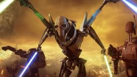 Генерал Гривус ворвётся в Star Wars: Battlefront II на следующей неделе