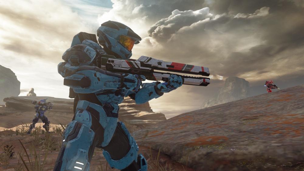 Halo: The Master Chief Collection будет поддерживать миллионы пользовательских карт